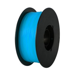 Flashforge PLA 1.75mm Açık Mavi Filament - 1Kg