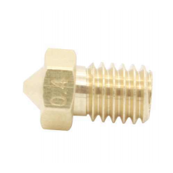 Nozzle 0.4 mm 3D Printer Extruder