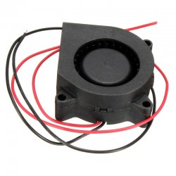 3D printer 40x20mm Salyangoz Dc 12V Fan