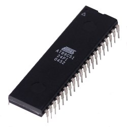 Atmel AT89C51