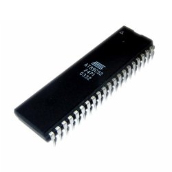 Atmel AT89C52