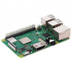Raspberry Pi 3 Model B+ Plus - YENi