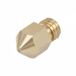 MK8 Nozzle 0.6 mm 3D Printer Extruder