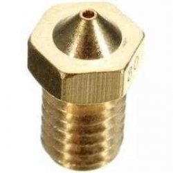 Nozzle 0.3 mm 3D Printer Extruder